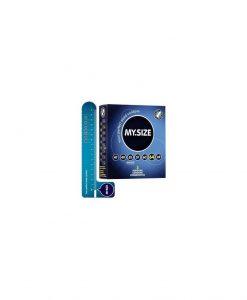Prezervative My Size 64 3buc - Prezervative -