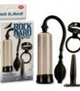 ROCK HARD PUMP KIT - Vibratoare de Lux -