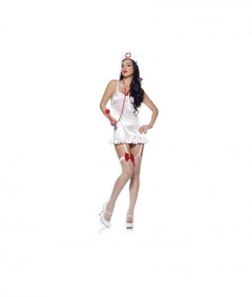 Set Asistenta Sexy – Accesorii Costumatii –