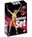 Set Bondage - Soft Bondage -