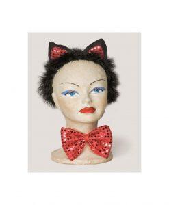 Set Pisica Sexy - Accesorii Costumatii -