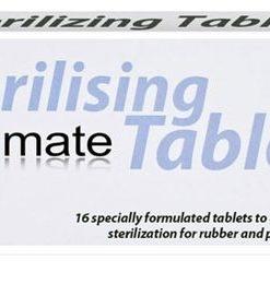 Sterilising Tablets pentru BathMate - Marire Penis -
