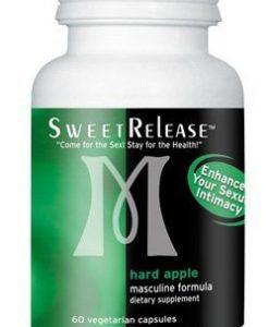 Sweet Release pentru barbati - Calitatea spermei -