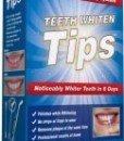 TEETH WHITEN TIPS pentru albirea dintilor! - Tratament albire dinti -