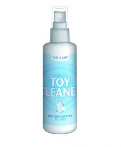 Toy Cleaner 150 ml igiena jucarii sexuale - Igiena Jucarii Sexuale -