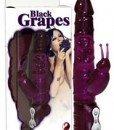 Vibrator Black Grapes Vibe GR - Vibratoare de Lux -