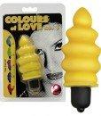 Vibrator Colours of Love No.1 - Vibratoare de Lux -