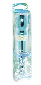 Vibrator Tantalizing Torpedo Teal Vibe – Vibratoare de Lux –