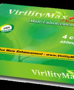 Virility Max Plus pentru un maxim de virilitate in pat - SanatateSexuala -