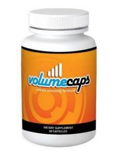 Volume Caps pentru un boost al cantitatii de sperma ejaculata - Calitatea spermei -