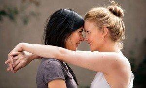 femei lesbi
