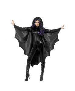Aripi Liliac Costumatie Vampir - Accesorii Halloween -