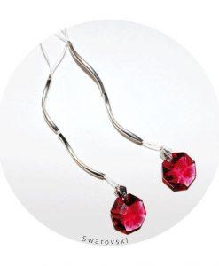 Bijuterii sfarcuri Me Seduce Swarowski Diamonds - Accesorii Sexy -