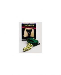 Bikini Camuflaj - Bikini Comestibili - Funny -
