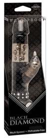 Black Diamond Beaver - VIBRATOARE CLITORIS -