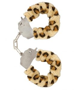 Catuse Metalice cu plus Leopard - Catuse cu Plus -
