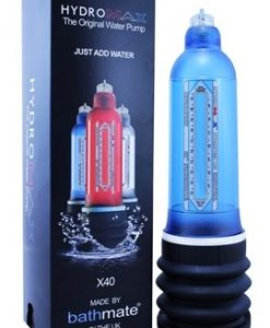 Cea mai noua inovatie marca Bathmate - Pompa Bathmate Hydromax X40 - Marire Penis -