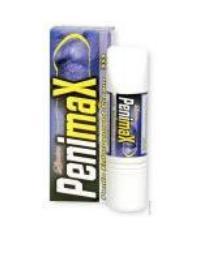 Crema Lavetra Penimax pentru realizarea de exercitii eficiente de marire a penisului