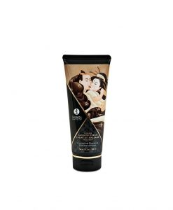 Crema masaj Shunga Massage Cream Ciocolata - Masaj Erotic -