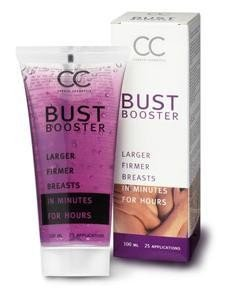 Gel Bust Booster Breast Enlarger pentru un efect imediat de tonifiere - Marirea Sanilor -