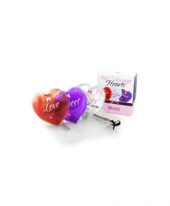Hot Massage Hearts - Masaj Erotic -