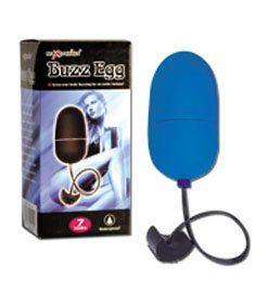 Kareva Buzz Egg - Oua Vibratoare -