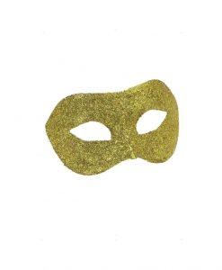 Masca Gold Gino - Masti Sexy -