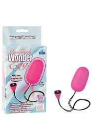 One touch wonder egg - Oua Vibratoare -