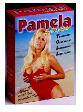 Papusa gonflabila Pamela Anderson – PapusiGonflabile –