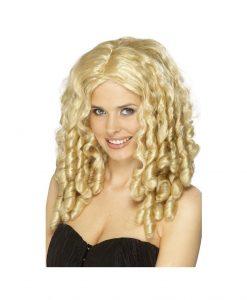 Peruca Filmstar Blonda - Peruci -