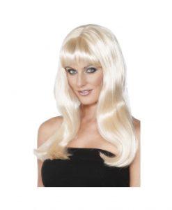 Peruca Mystique Blonda - Peruci -