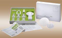 Phallosan Forte + cadou 2 V-RX Red + 3 SizePro - Pachete cu Transport Gratuit -