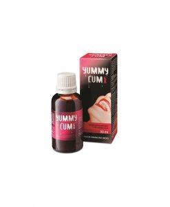 Picaturi Yummy Cum - Sex Oral -