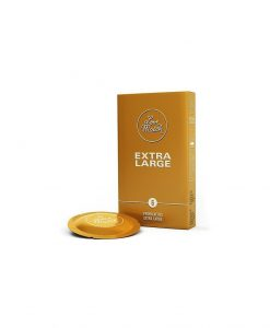 Prezervative Love-Match Extra Large 6 BUC - Prezervative -