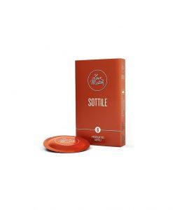 Prezervative Love-Match Sottile 6 BUC - Prezervative -