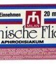 Spanish Fly picaturi afrodisiace - Stimulente Sexuale Afrodisiatice -