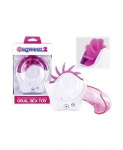 Sqweel 2 Alb - Sex Oral -