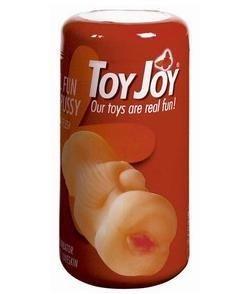 Stimulator Toy Joy Cyber Pussy - PapusiGonflabile -