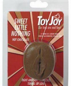 Vagin Toy Joy Hot Chocolate - PapusiGonflabile -