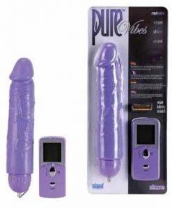 Vibrator Wireless